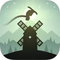 Alto's Adventure for the iPhone / iPod Touch / iPad for Ipod Touch, Alto Adventure, Adventure Game, Tv Android, Latest Android, Android Phones, Android Smartphone, Google Play, Runner Games