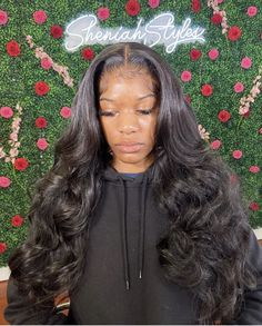 Black Hairstyles With Weave, Unique Hairstyles, Weave Hairstyles, Pretty Hairstyles, African Braids Hairstyles, Protective Hairstyles, Curly Hair Styles, Natural Hair Styles, Fire Hair