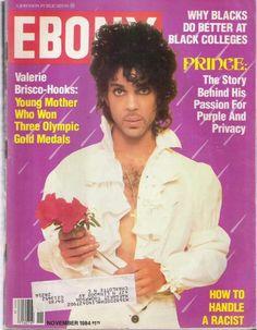 1984 Ebony cover