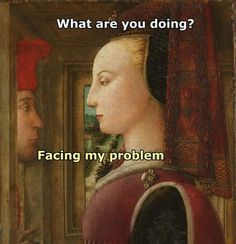 New funny art history humor paintings Ideas Renaissance Memes, Medieval Memes, Art Quotes Funny, Funny Art, Funny Gifs, Memes Historia, Art History Memes, Women's History, History Museum