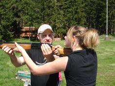 Shotgun Shooting Sports Info