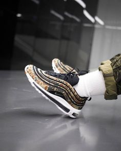 check out 6af13 e376b Nike Air Max 97 Country Camo Germany