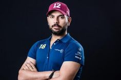 YUVRAJ SINGH will be in IPL action today with the Mumbai Indians but how much does the cricket star earn? from Daily Express :: Cricket . Yuvraj Singh Family, Shahid Afridi, World Cup Teams, Champions Trophy, Sports Awards, Sports News, Sachin Tendulkar, Indian Star, Mumbai Indians