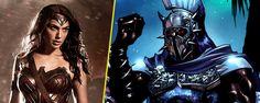 'Wonder Woman': Los juguetes de la película podrían confirmar a Ares como principal villano  Noticias de interés sobre cine y series. Estrenos trailers curiosidades adelantos Toda la información en la página web.