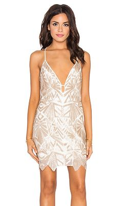 Shop for SAYLOR Harper Mini Dress in Rose Gold at REVOLVE. Free 2-3 day shipping and returns, 30 day price match guarantee.