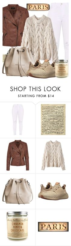 """paris"" by sweet-dreams1991 ❤ liked on Polyvore featuring Art Classics and New Balance"