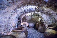 Sinagoga del agua en Úbeda #Andalucía