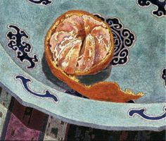 Cressida Campbell Cressida Campbell (born is an Australian artist. She was born in Sydney in 1960 to Ruth and Ros. Contemporary Australian Artists, Still Life Fruit, Fruit Art, Woodblock Print, Art Inspo, Painting & Drawing, Flower Art, Printmaking, Art Drawings