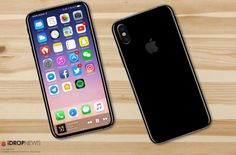 Apple iPhone 9: Displaygerüchte ergeben Sinn - https://apfeleimer.de/2017/07/apple-iphone-9-displaygeruechte-ergeben-sinn - Auch wenn das Apple iPhone 8 deutlich näher liegt, ist schon das Apple iPhone 9 für uns interessant. So hat es bereits Informationen darüber gegeben, dass Apple auch beim iPhone 9 gleich drei Modelle plant. In Anbetracht neuerer Gerüchte ergibt dies aber auf jeden Fall Sinn. Apple iPhone 9: Drei...