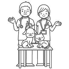 Top 10 Free Printable Community Helpers Coloring Pages Online Community Helpers Preschool Community Helpers Theme Community Helpers Preschool Crafts