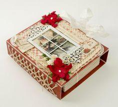 Pion Design http://blog.piondesign.se/heritage-christmas-sliding-recipe-box/