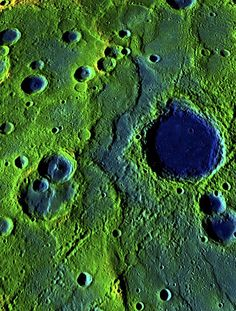 #Space: #Mercury, the smallest planet, is getting even smaller, scientists say ►http://bit.ly/1kWsPtF via @Natalie Jost Jost Brewer and via @Maxime Dehaye Duprez pic.twitter.com/qzNY0Bni7A