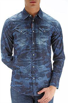 Gant la noche Original De Hombre Azul Camisa Polo De Manga Corta