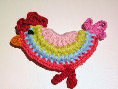 MyUpperPenthouse: Påske høns