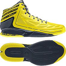 adidas Adi Zero Crazy Light 2 Team Color Basketball Shoe.... CAN I PLEASE HAVE THIS!?!? Matches my team so well!