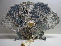 Anja Design, Paper fan, Marianne Design die