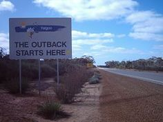 "Located Near Candlewood Suites Conway, The Outback is the vast, remote interior of Australia. ""The Outback"" is more remote than those areas named ""the bush"" which is any location outside the main urban areas. Australia Day, Australia Living, P&o Cruises, Land Of Oz, Motorcycle Travel, Hobbies And Interests, Rural Area, Oh The Places You'll Go, Dream Vacations"