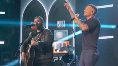 """Kane Brown & Chris Young Sing Duet """"Famous Friends"""" At 2021 ACM Awards – Country Music Family Angel Man, Kane Brown, Best Pal, Chris Young, Backstreet Boys, Second Best, One In A Million, Country Music, Growing Up"""