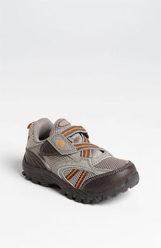 Stride Rite 'Clayton' Sneaker (Baby, Walker, Toddler & Little Kid)   Nordstrom