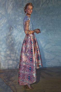 Snowberry Ball Skirt #anthrofave