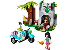 Speed to the rescue on the First Aid Jungle Bike and help the trapped monkey! Lego:15.00 Target:15.00 Walmart:14.97