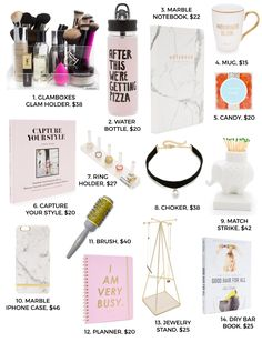 Super Gifts For Her Under 50 Shopping 26 Ideas Christmas Gifts For Her, Birthday Gifts For Her, Christmas Shopping, Birthday Presents, 20 Birthday, Christmas Holidays, Birthday Present Ideas For Women, Christmas Presents For Girlfriend, Birthday Wishes