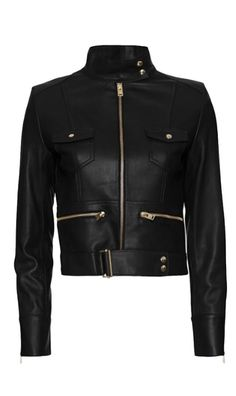 8f2994f3c6e6 10 jackets everyone woman should own Buy Leather Jacket