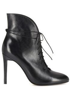 BOOTS GREVINA - Boots et bottines - La collection - Noir