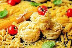 The universal appeal of pasta is undeniable. These 7 pasta recipes prove there's more to the noodle than spaghetti with marinara. Israeli Food, Mediterranean Diet Recipes, Love Is All, Grape Vines, Pasta Recipes, Pasta Salad, Favorite Recipes, Dishes, Vegetables