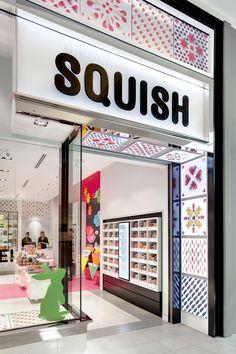 Squish Candies — The Dieline - Package Design Resource
