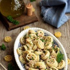 Ricotta, Bread Recipes, Pasta Salad, Sprouts, Potato Salad, Cauliflower, Pancakes, Potatoes, Vegetables
