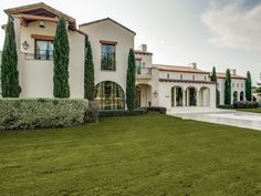 Attractive This Is One Of My Very Most Favorites Preston Hollow Estates.Call Rosalyn  Traylor, Real Estate Agent In Dallas, TX For A Private Showing