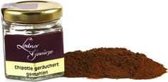 Gewürze Lodner Chipotle Chipotle, Spice Blends, Spicy, Grilling, Bbq, Food, Spice Mixes, Barbecue, Barbacoa