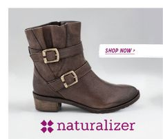 Shop Naturalizer shoes and boots