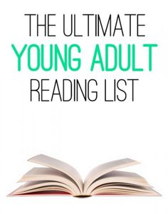 Add these 23 young adult books to your summer reading list for the perfect entertainment under the sun. Read 4 of them already (Divergent, Delirium, TFiOS, The Selection. Ya Books, I Love Books, Good Books, Books To Read, Teen Books, Reading Books, Book Suggestions, Book Recommendations, Summer Reading Lists
