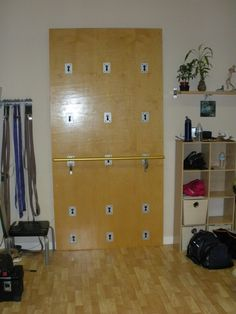 Yoga Wall Images - Specializing in Custom Yoga Wall Installation and Instruction