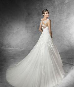 PRAMOLA, Vestido Noiva 2016 ##