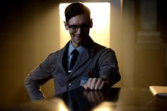 "'Gotham' Season 2, Episode 2, ""Knock Knock""."