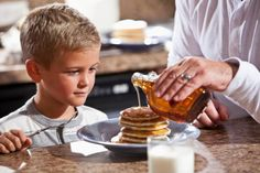 5 Surprising Foods You Don't Need to Refrigerate: Maple Syrup Does Not Go in the Fridge