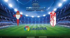 Prediksi Bola Celta Vigo vs Granada