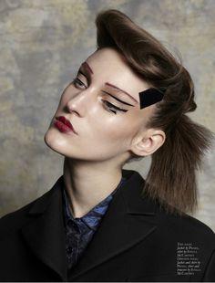Black Magazine #18 Winter 2012