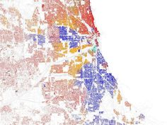 21 Maps Of Highly Segregated Cities In America  Read more: http://www.businessinsider.com/most-segregated-cities-census-maps-2013-4?op=1#ixzz3GY8rKjgz