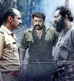 Mohanlal, Lal, kishore  3470 Pulimurugan Malayalam movie s
