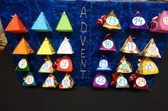 LA VERA  IN BUCATARIE: Calendar de Advent