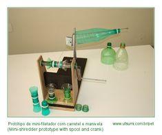~.: Bitácora Semilla :.~ • Ideas útiles de reciclaje... ;-)