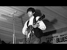 """Rolling Stones """"I'M MOVING ON"""" (Live Hamburg 1965) - YouTube"""