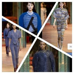 Kenzo at Paris Fashion Week