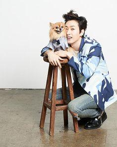 140524 Choco & Hyukjae