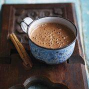 Hot chocolate: Recipes: Food
