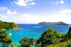 Escape to astonishing Speyside, Tobago.  Photo Credit: Kurt Halfyard   #Tobago #Trinidad #TrinidadAndTobago #Caribbean #POTD #PhotoOfTheDay #TobagoBookings #Speyside #SpeysideTobago #PictureOfTheDay